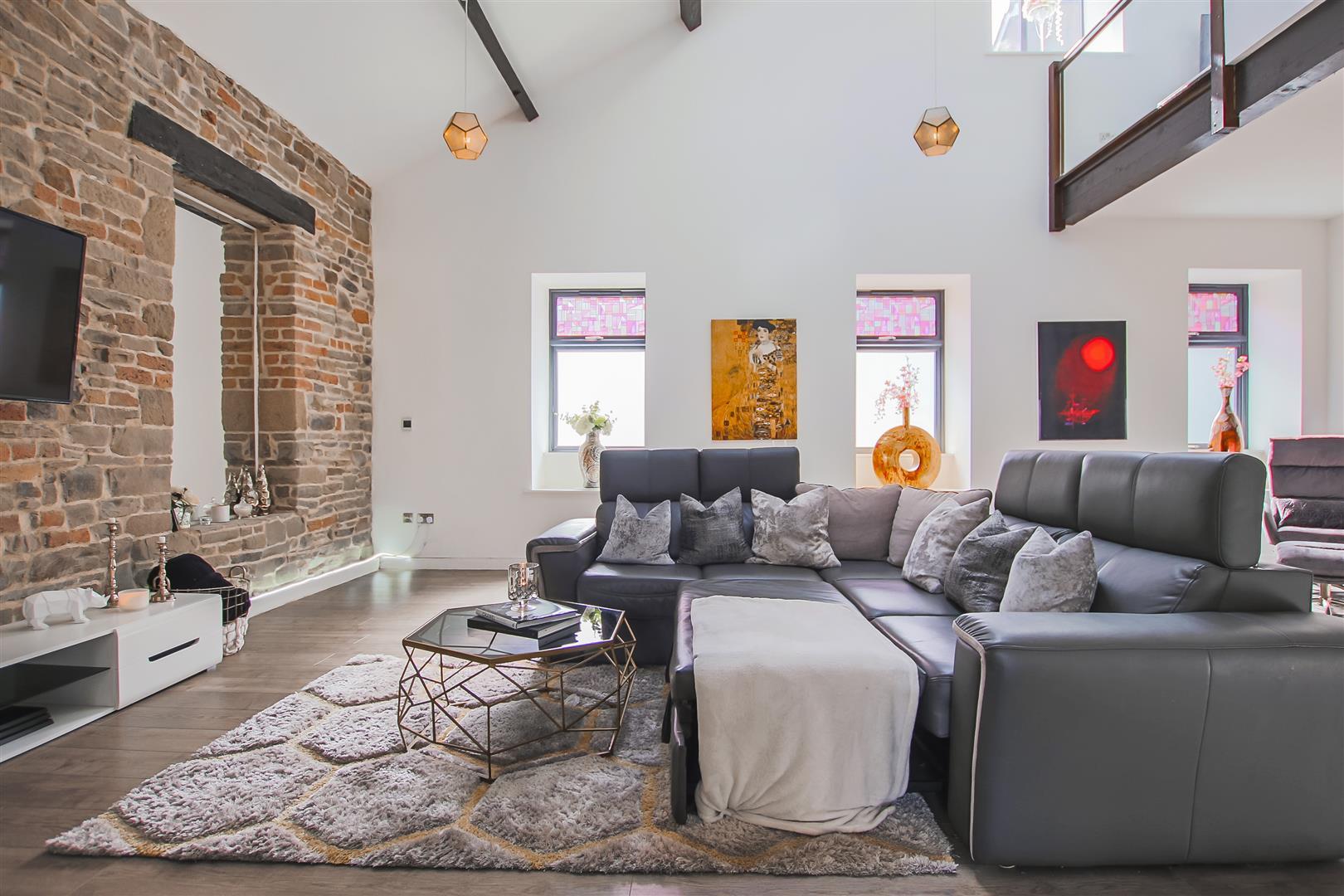 3 Bedroom Duplex Apartment For Sale - Image 15